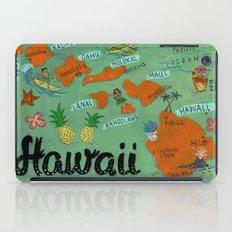 HAWAII iPad Case