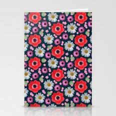 Lake Flora Stationery Cards