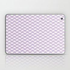 matsukata in african violet Laptop & iPad Skin