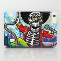 Poster Funkadelik iPad Case