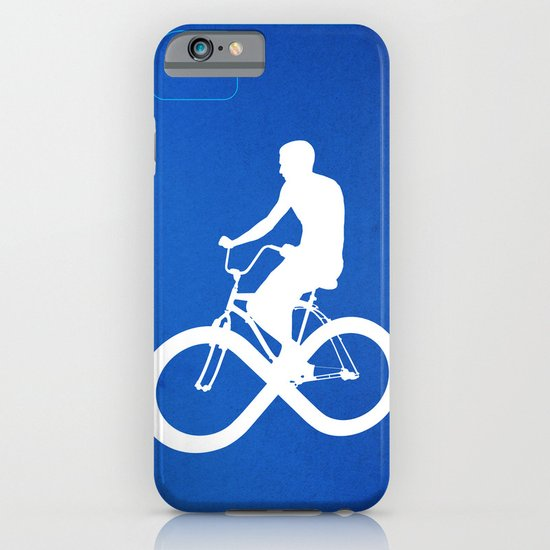 Endless Cycle iPhone & iPod Case