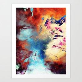 Art Print - Sextans - Nireth