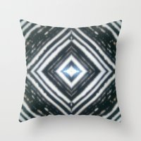 FX#233 - Little Boxes Throw Pillow