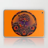 Tree Of Designs Laptop & iPad Skin