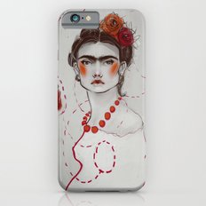 Frida iPhone 6 Slim Case
