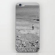 Tell Me No Lies, Make Me… iPhone & iPod Skin