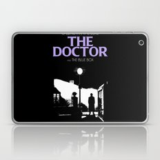 The Exorcist Movie Poste… Laptop & iPad Skin