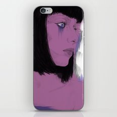 Striking Distance iPhone & iPod Skin