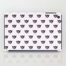Polka Cat iPad Case