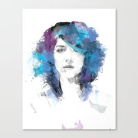 cool Canvas Print