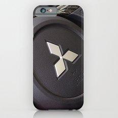 Mitsubishi Lancer Evolution X Wheel Slim Case iPhone 6s