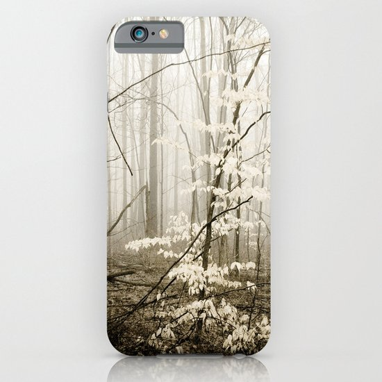 Apparition iPhone & iPod Case