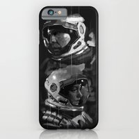 Interstellar  iPhone 6 Slim Case