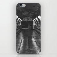 Underground: Waterloo (3) iPhone & iPod Skin