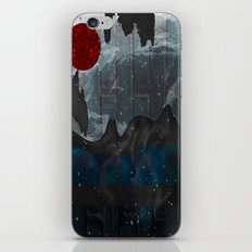 This Undue Recourse iPhone & iPod Skin