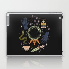 I See Your Future Laptop & iPad Skin