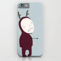 No Worry, It's Just A Ga… iPhone 6 Slim Case