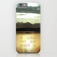 In That Moment, We Were … iPhone 6 Slim Case