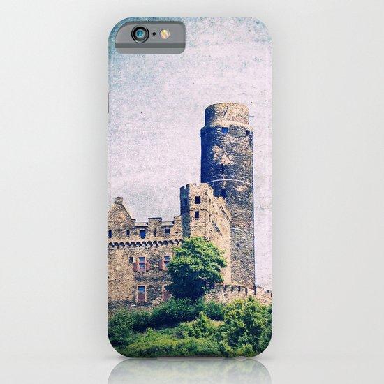 Burg Maus iPhone & iPod Case