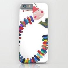 Mr Caterpillar Slim Case iPhone 6s