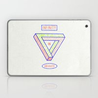 NONFINITY Laptop & iPad Skin