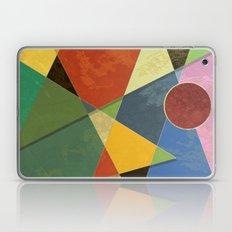 Abstract #326 Laptop & iPad Skin