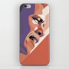 Mr. President iPhone & iPod Skin