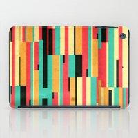 Kiko Pattern iPad Case