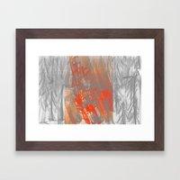 The Art of Everyday Framed Art Print