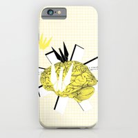 Crane's inspiration iPhone 6 Slim Case