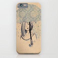 Those Days Slim Case iPhone 6s