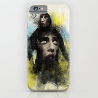 iPhone & iPod Case featuring Creeper by DesignLawrence