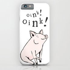 Pig iPhone 6 Slim Case