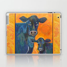 Have A Cow Laptop & iPad Skin
