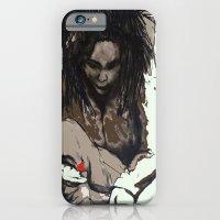 Basquiat iPhone 6 Slim Case