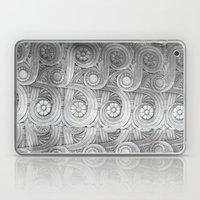 Limestone Garden Laptop & iPad Skin
