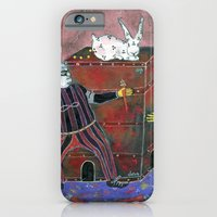 iPhone & iPod Case featuring Magic Box by Franck Chartron