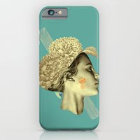 iPhone & iPod Case featuring please don't leave me to remain by cardboardcities