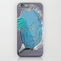 iPhone & iPod Case featuring Norberto  by MENAGU'