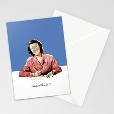#SHAREWITHINTENT Stationery Cards