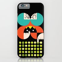 iPhone & iPod Case featuring A Factory into my Nose by Ivan Solbes