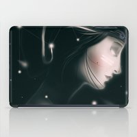 Shining Stars iPad Case