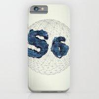 S6 Tee iPhone 6 Slim Case