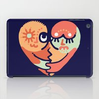 Heart #1 iPad Case