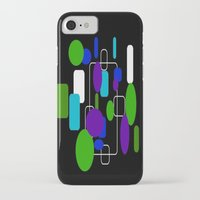 community iPhone & iPod Cases featuring Community by lillianhibiscus