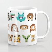 ABC3PO Mug