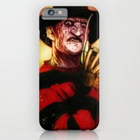 Freddy iPhone 6 Slim Case