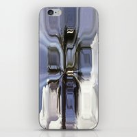 Abstract Tree iPhone & iPod Skin