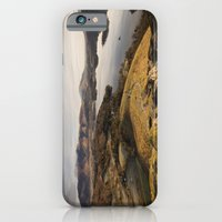 iPhone & iPod Case featuring Cat Bells - Derwentwater by Simon's Photography