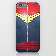 Call me Captain  iPhone 6 Slim Case
